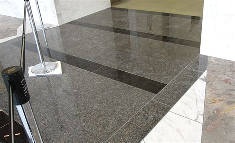 Marble And Granite From Italy Were Used To Transform A San