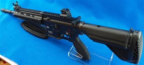 walther hk    lr tactical rifle  sale