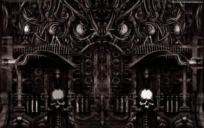 Gothic Desktop Backgrounds