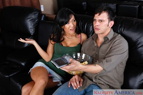 Asa Akira And Anthony Rosano In My Sisters Hot Friend