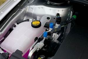 Checking Your Engine U2019s Coolant
