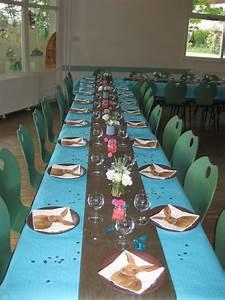 Deco Table Anniversaire 40 Ans