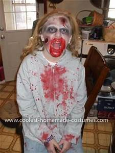 17 Best images about Zombie Costume Ideas on Pinterest ...