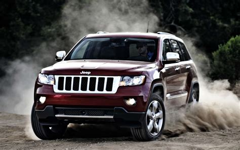 Jeep Grand Cherokee Hd Hd Wallpapers