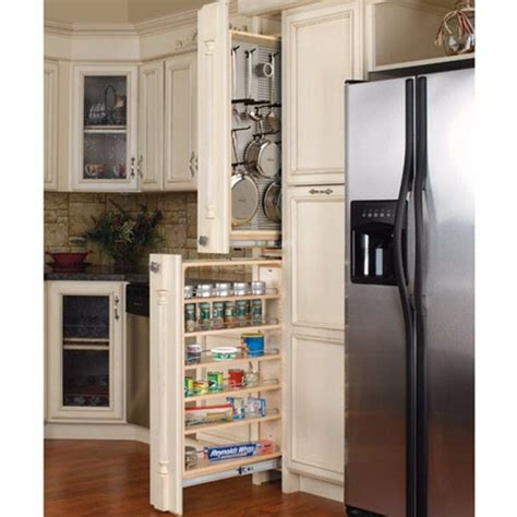 kitchen cabinet pantry pull out 60 best images about pull out pantry on 7897
