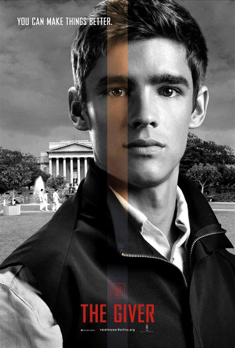 39 the giver 39 trailer takes a 39 wizard of oz 39 approach