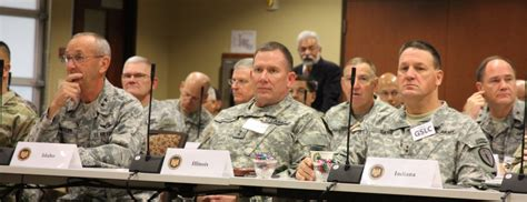 dvids images national guard bureau senior leadership