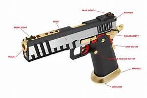Hx20  177  4 5mm Operator U0026 39 S Guide