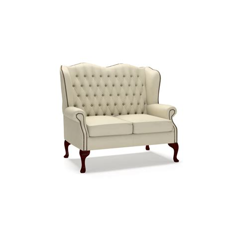 Sofa Classics by Classic 2 Seater Sofa From Sofas By Saxon Uk