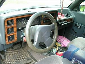 Sell Used 1993 Dodge Dakota Extended Cab 4x4 Le 3 9l
