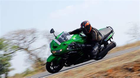 Review Kawasaki Zx 14r by Kawasaki Zx 14r 2016 Price Mileage Reviews