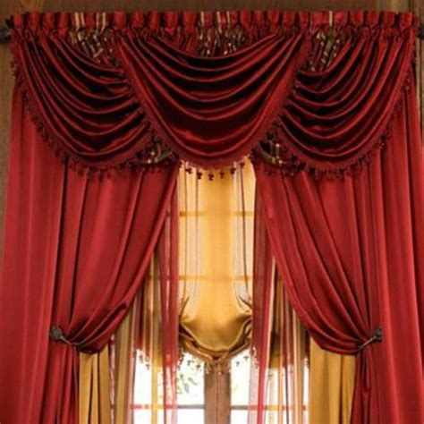 luxurious window treatment window curtain panel or