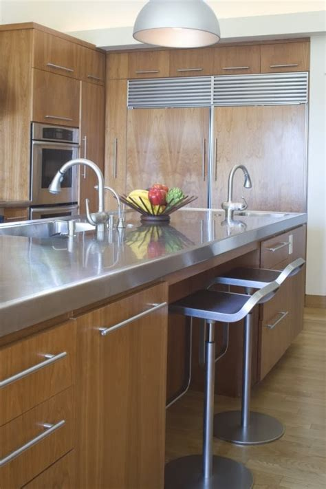 Materials For Kitchen Countertops by Kitchen Countertop Materials Ideas And Options