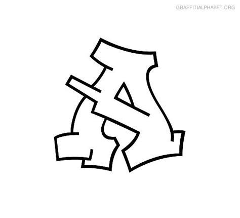 graffiti letter a graffiti letter a crna cover letter 15352