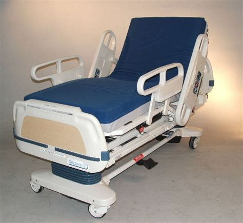 stryker hospital bed stryker secure ii hospital bed products offered by
