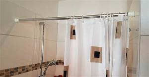 Jalousien Anbringen Ohne Bohren : duschstange ohne bohren anbringen anleitung und tipps ~ Orissabook.com Haus und Dekorationen