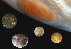 Space explorers discover two extra moons on Jupiter ...