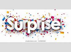 Surprise Images, Stock Photos & Vectors Shutterstock