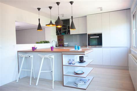 what is a kitchen island inspiracija kuhinje indizajn s mirjanom mikulec