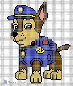 Paw Patrol Gardinen : care bears pattern chart for cross stitch crochet knitting knotting beading weaving ~ Whattoseeinmadrid.com Haus und Dekorationen