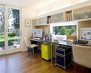Home, Office, Ideas, On, A, Budget