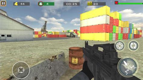 counter terrorist gun shooting game 2 telefon dahisi