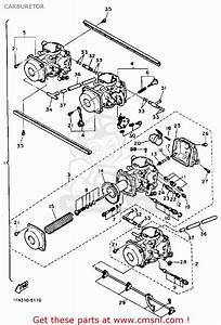 Yamaha Fz 750 Wiring Diagram