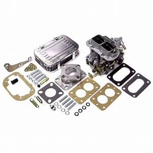 Weber Dgv 32  36 Carb  Carburettor Conversion Kit  Manual