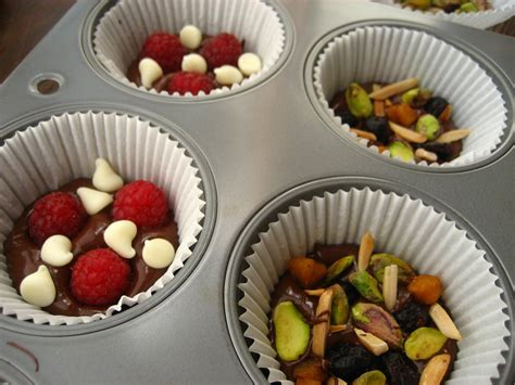 fruit and chocolate desserts fruit and nut chocolate dessert
