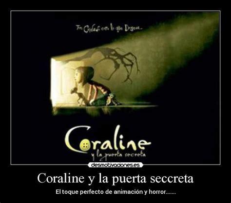 Caroline ha descubierto un mundo paralelo donde todo es. Coraline Y La Puerta Secreta 2 Libro - Leer un Libro