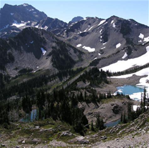 upper graywolf river trail olympic national park