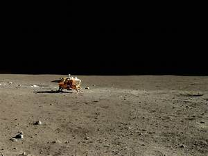 Stunning Photos of the China's First Moon Landing (12 pics ...