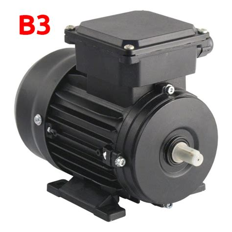 20kw Electric Motor by Hydraulic Megastore 2 2kw 230 400v 3 Phase 50hz Ie2 2