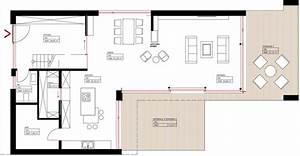 Modernes Haus Grundriss : architektenhaus l form bauen moderne architektur ~ Lizthompson.info Haus und Dekorationen