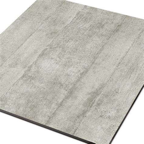 feinsteinzeug fliesen grau bodenfliese feinsteinzeug fliesen serie cemento 60x60cm