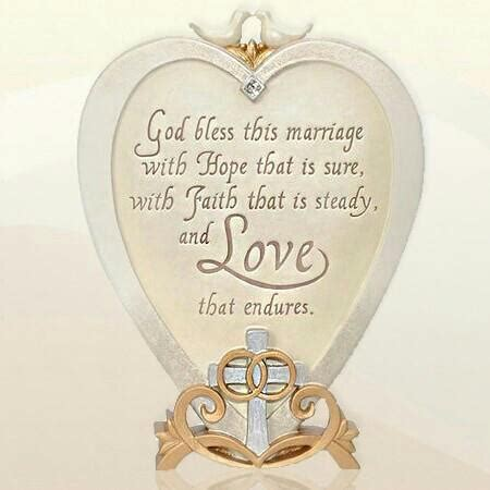 christian marriage quotes quotesgram - Christian Wedding Quotes