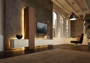 Rietberger Möbelwerke Esstisch : gro e freiheiten beim zusammenstellen von oberfl chen formen und gr en des einzelnen m bels ~ Sanjose-hotels-ca.com Haus und Dekorationen