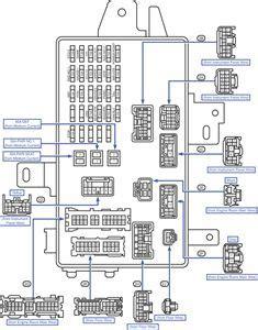Wiring Diagrams For Toyota Estima