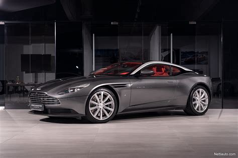 Aston Martin Mp3 by Aston Martin Db11 V8 Bi Turbo 503hv Coup 233 2019