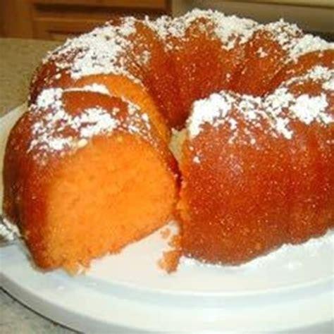 orange juice cake yum taste