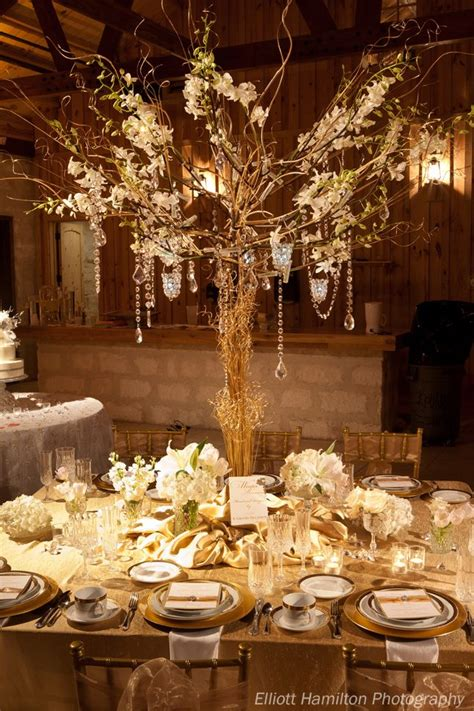 wedding table decoration ideas centerpiece i m all about the manzanita trees 1172