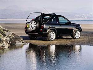 Land Rover Freelander Td4 : land rover freelander td4 3door 2004 picture 14 of 27 ~ Medecine-chirurgie-esthetiques.com Avis de Voitures