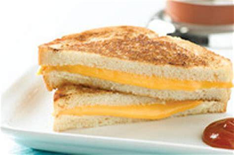 Sandwich Au Fromage Fondant Avec - le sandwich au fromage fondant par excellence kraft canada