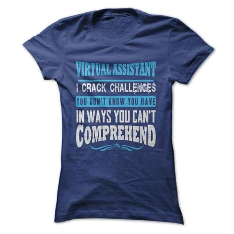 10 Best Virtual Assistant Clothing Images On Pinterest  T Shirts, Tee Shirts And Tees