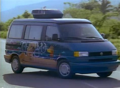 how cars work for dummies 1994 volkswagen eurovan navigation system imcdb org 1993 volkswagen eurovan mv weekender typ 2 t4 in quot acapulco h e a t 1993 1994 quot