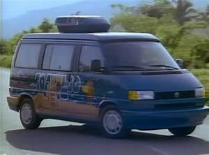 Imcdb Org  1993 Volkswagen Eurovan Mv Weekender  Typ 2
