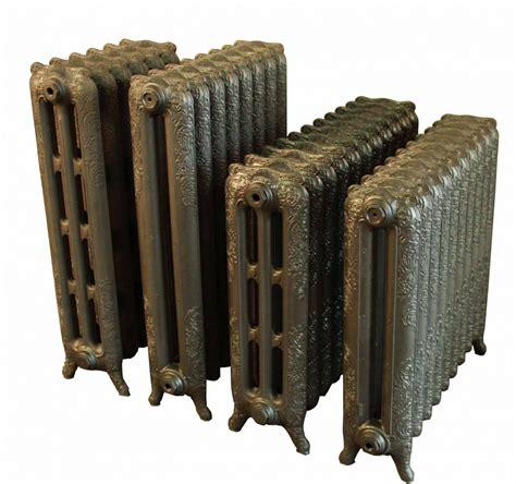radiateur fonte neuf