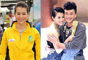 Myolie Wu will invite ex-boyfriend Bosco Wong to her ...