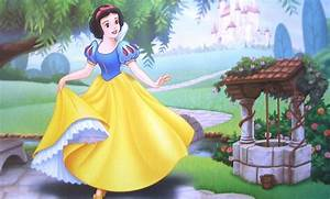 Princess Snow White Mickey Mouse Pictures