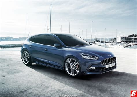 ford focus st auto car update
